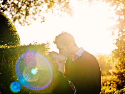 ❤ Matt and Sarah ❤ ENGAGED ❤ Hinton Ampner Gardens ❤ Winchester ❤