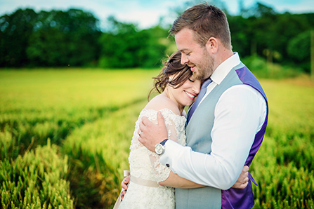 hampshire creative wedding photographer