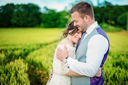 hampshire creative wedding photographer