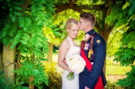 hampshie wedding photography