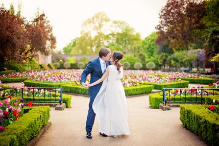 hampshire wedding photo