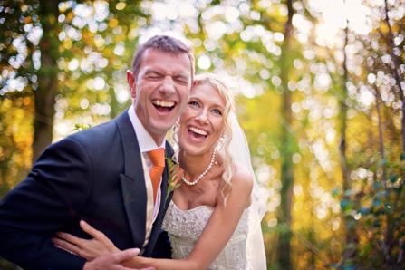 wedding photographer hants