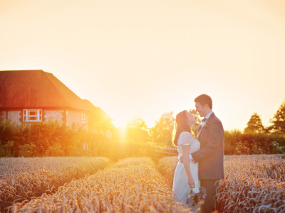 Matt and Sarah | Upper Parsonage Barn Wedding Photographer
