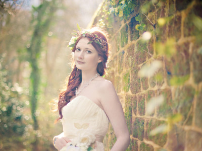 Naomi Neoh Dress Bridal Shoot | Boho Wedding Photographer