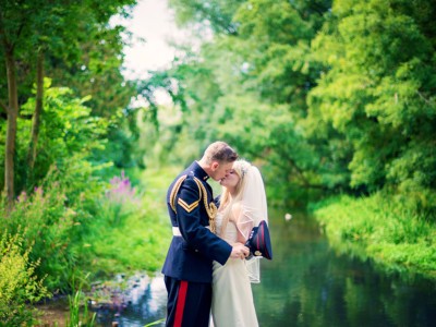 Michael + Sarah | Married | Berkshire Wedding Photographer
