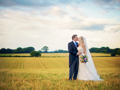 George + Harriet | Hampshire Wedding Photographer