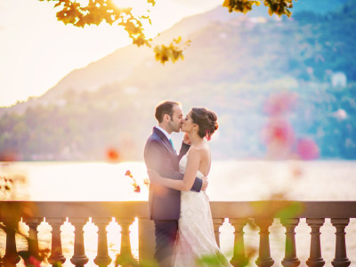 Toby + Cristina | Lake Como Wedding Photographer