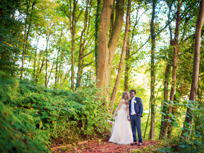 Sylvester + Hayley | Shropshire Wedding Photographer