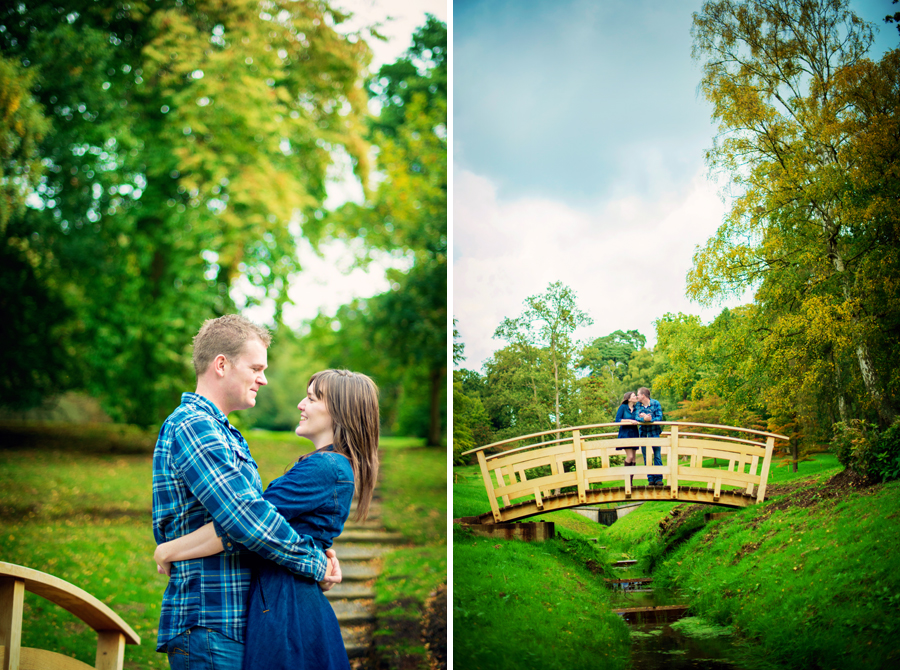 Ben + Charlotte | London Wedding Photographer | Virginia Waters ...