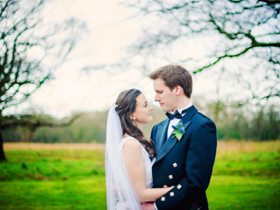 Will + Jessica | New Forest Wedding Photographer