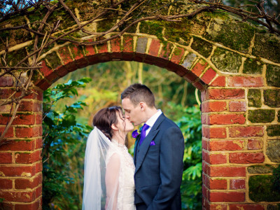 Justin + Natalie | Bartholowmew Barns Wedding Photographer