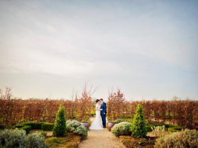 Aaron + Lara | Married | South Farm Wedding Photographer