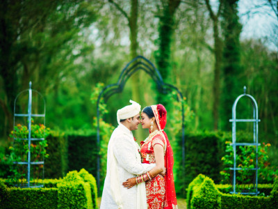 Alpesh + Anita | Married | Indian Wedding Photographer