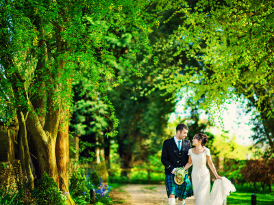 James + Tara | The Great Tythe Barn Wedding Photographer