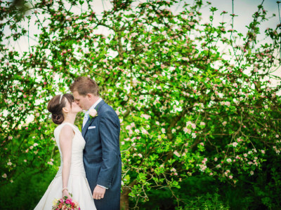 Ben + Charlotte | Upwaltham Barns Wedding Photographer