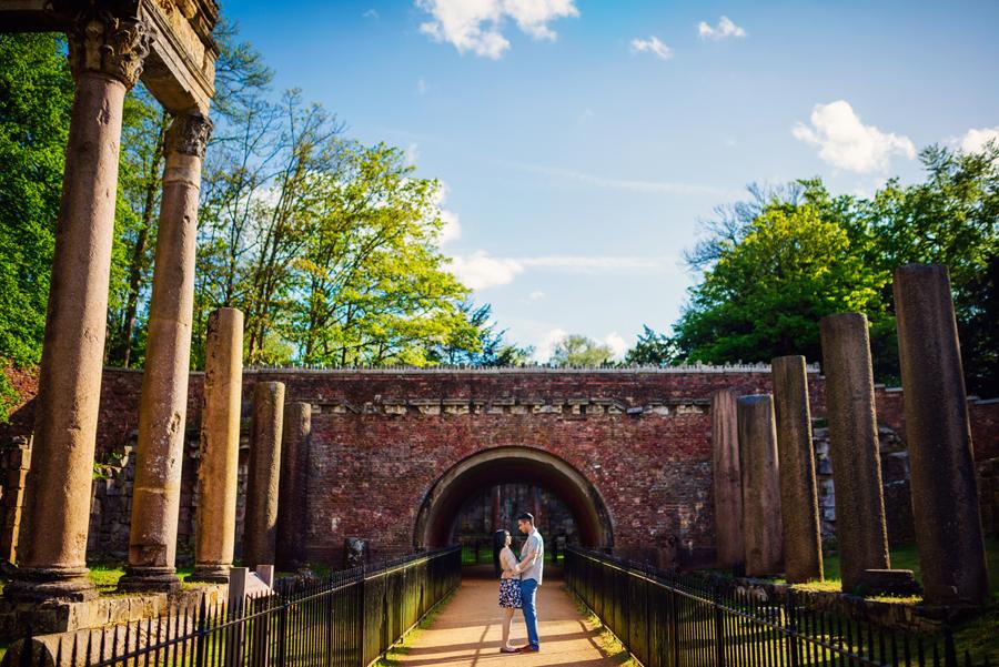 Surrey Wedding Photographer - Engagement Photography