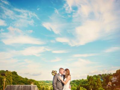 Jack + Amy | Limpley Stoke Hotel | Bath Wedding Photographer