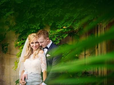 Josh + Lindsey | Orchardleigh House Wedding Photographer