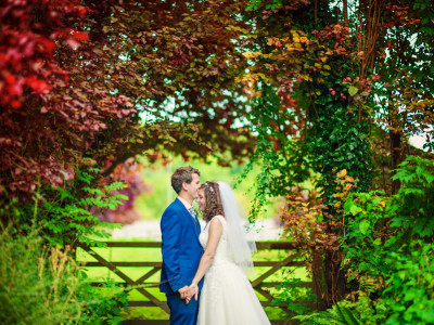 Nicholas + Emily | Filching Manor | East Sussex Wedding Photographer