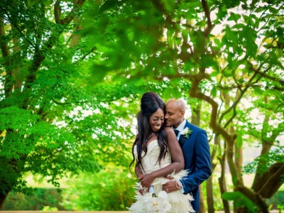 Kevin + Insa | Married | Eastwell House | Kent Wedding Photographer