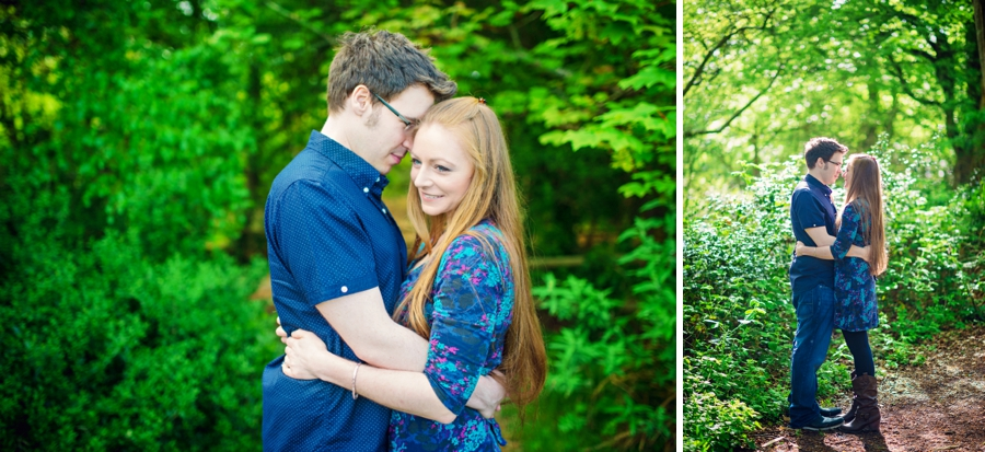 Dorset Wedding Photographer Steamer Point Bournemouth Engagement Session - Owen and Hannah - Photography By Vicki_0001