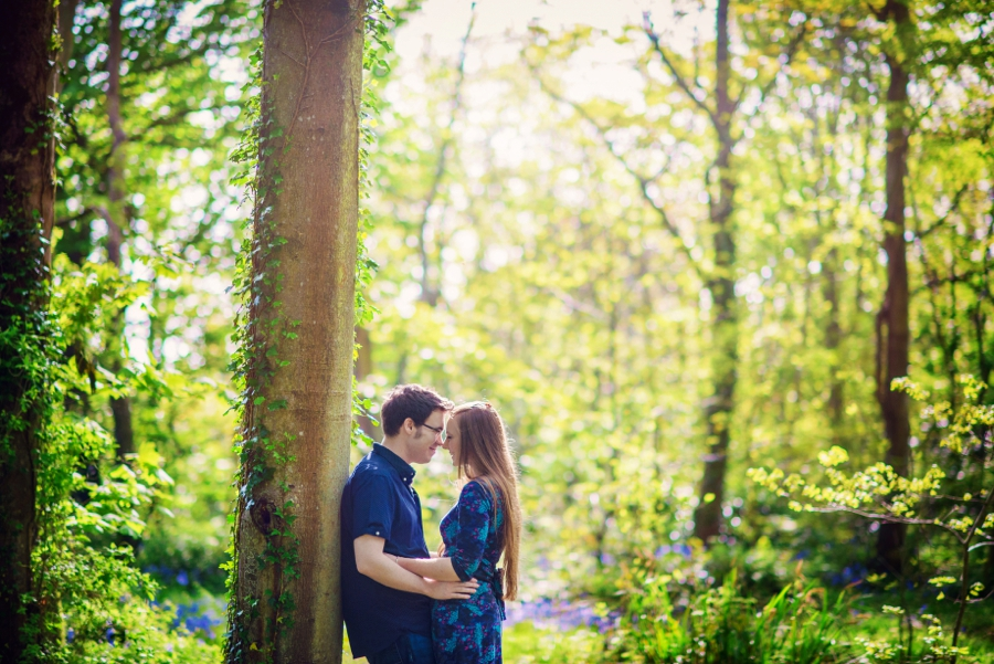 Dorset Wedding Photographer Steamer Point Bournemouth Engagement Session - Owen and Hannah - Photography By Vicki_0005