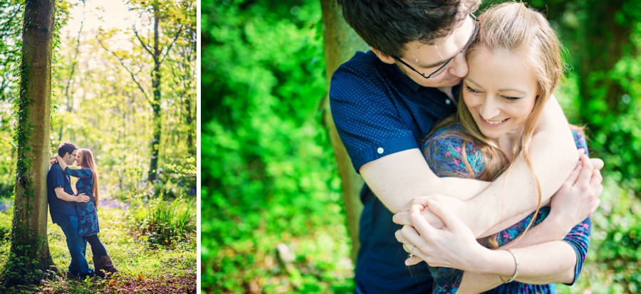 Dorset Wedding Photographer Steamer Point Bournemouth Engagement Session - Owen and Hannah - Photography By Vicki_0006