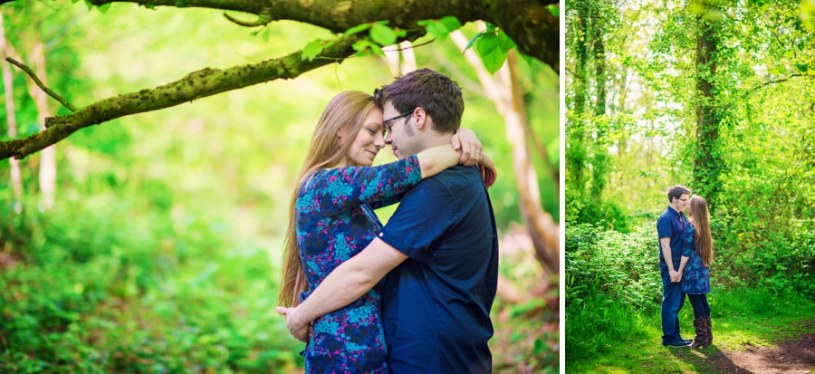 Dorset Wedding Photographer Steamer Point Bournemouth Engagement Session - Owen and Hannah - Photography By Vicki_0011