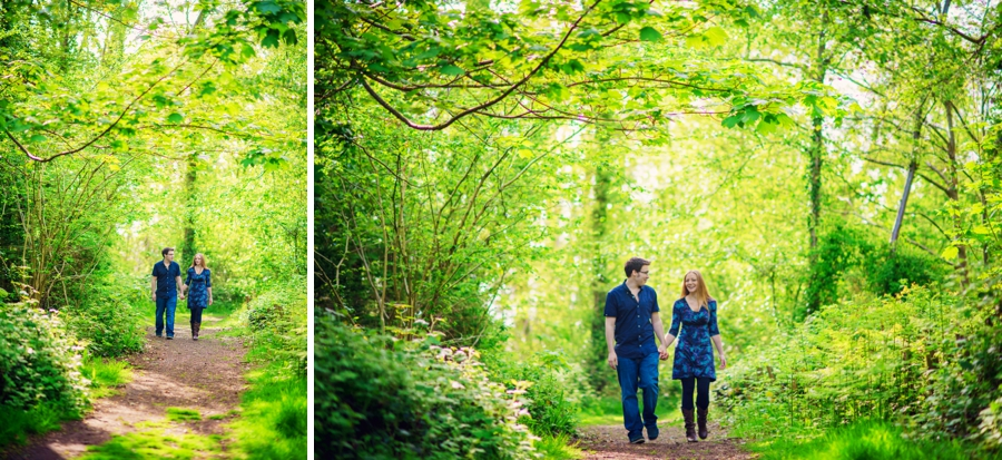 Dorset Wedding Photographer Steamer Point Bournemouth Engagement Session - Owen and Hannah - Photography By Vicki_0013