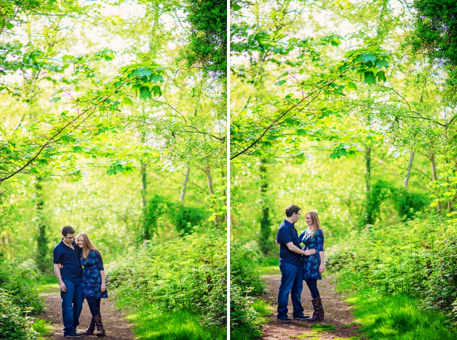 Dorset Wedding Photographer Steamer Point Bournemouth Engagement Session - Owen and Hannah - Photography By Vicki_0014