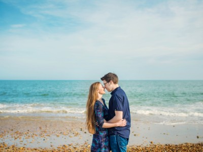 Owen + Hannah | ENGAGED | Dorset Wedding Photographer