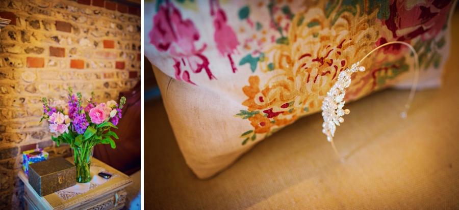 Upwaltham Barns Wedding Photographer - Nick and Jen - Photography By Vicki_0002