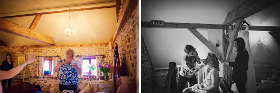 Upwaltham Barns Wedding Photographer - Nick and Jen - Photography By Vicki_0007