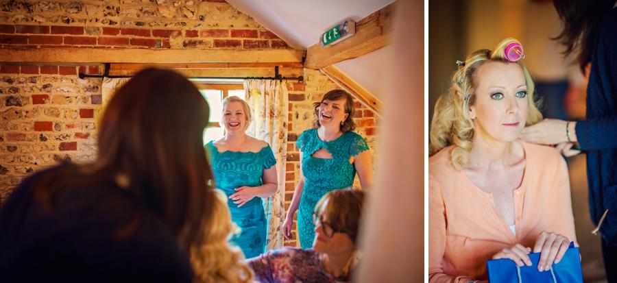 Upwaltham Barns Wedding Photographer - Nick and Jen - Photography By Vicki_0009
