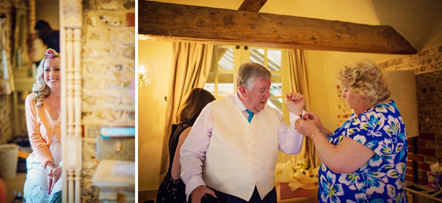 Upwaltham Barns Wedding Photographer - Nick and Jen - Photography By Vicki_0014