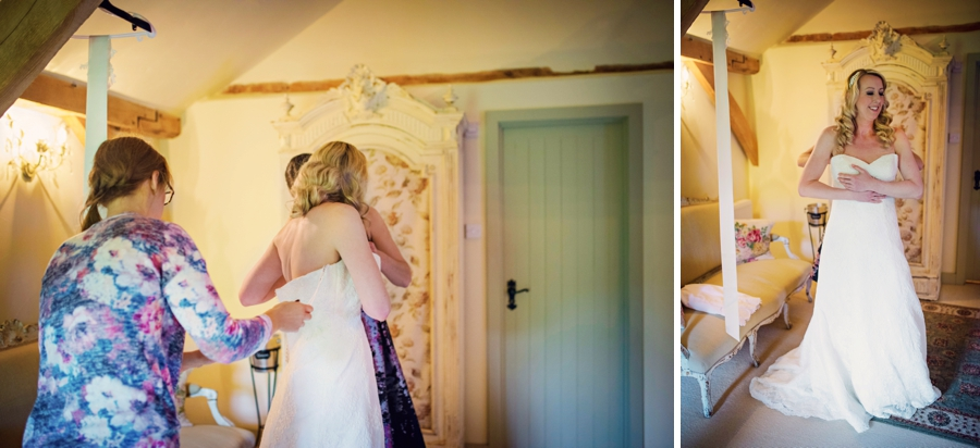 Upwaltham Barns Wedding Photographer - Nick and Jen - Photography By Vicki_0019