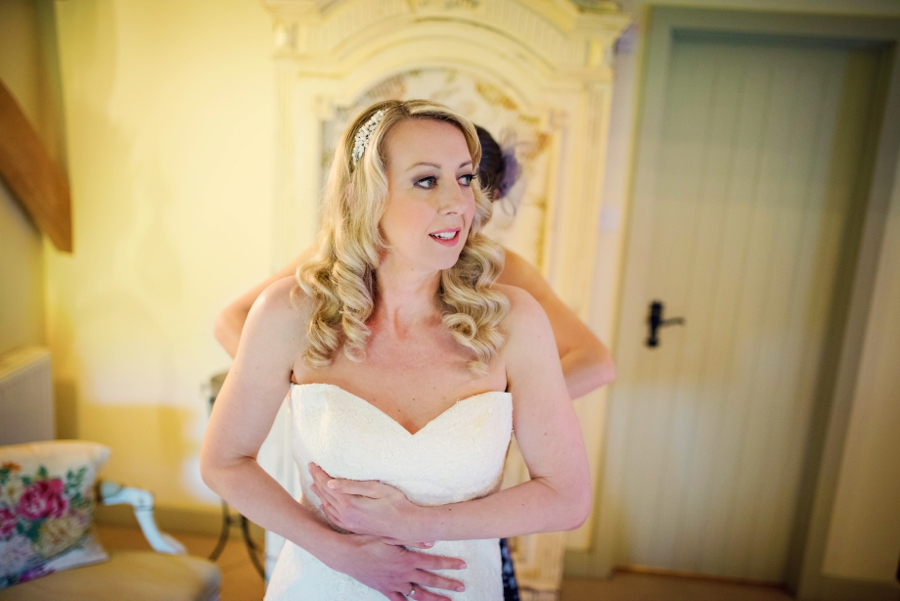 Upwaltham Barns Wedding Photographer - Nick and Jen - Photography By Vicki_0020