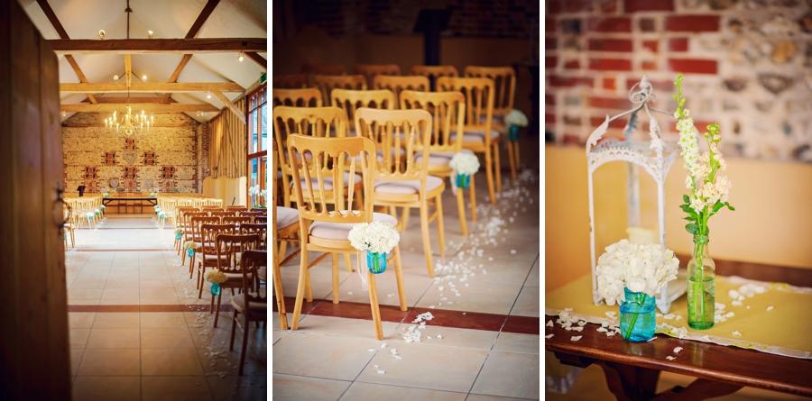 Upwaltham Barns Wedding Photographer - Nick and Jen - Photography By Vicki_0025