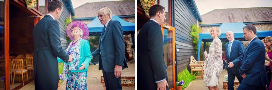 Upwaltham Barns Wedding Photographer - Nick and Jen - Photography By Vicki_0027