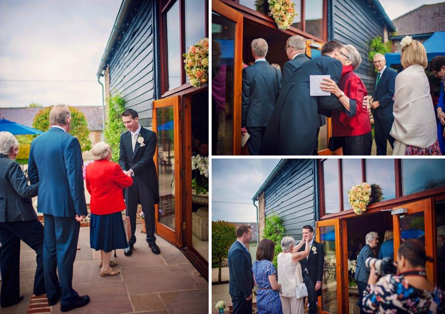 Upwaltham Barns Wedding Photographer - Nick and Jen - Photography By Vicki_0028