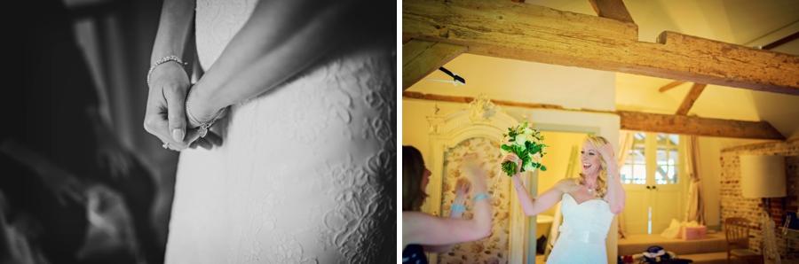 Upwaltham Barns Wedding Photographer - Nick and Jen - Photography By Vicki_0029