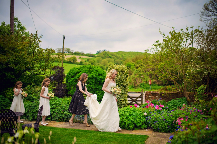 Upwaltham Barns Wedding Photographer - Nick and Jen - Photography By Vicki_0030