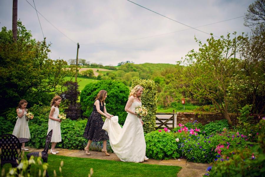 Upwaltham Barns Wedding Photographer - Nick and Jen - Photography By Vicki_0030