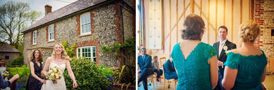Upwaltham Barns Wedding Photographer - Nick and Jen - Photography By Vicki_0031