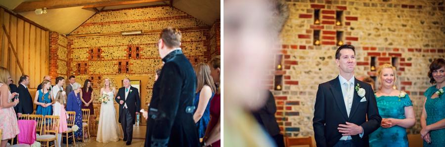 Upwaltham Barns Wedding Photographer - Nick and Jen - Photography By Vicki_0033