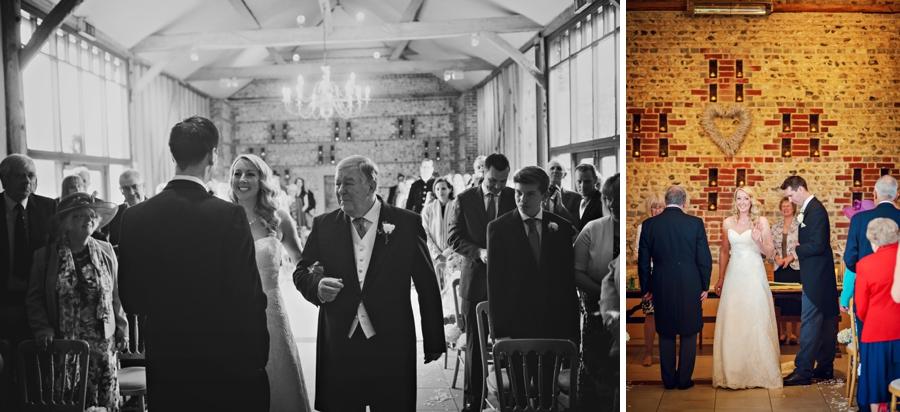 Upwaltham Barns Wedding Photographer - Nick and Jen - Photography By Vicki_0035