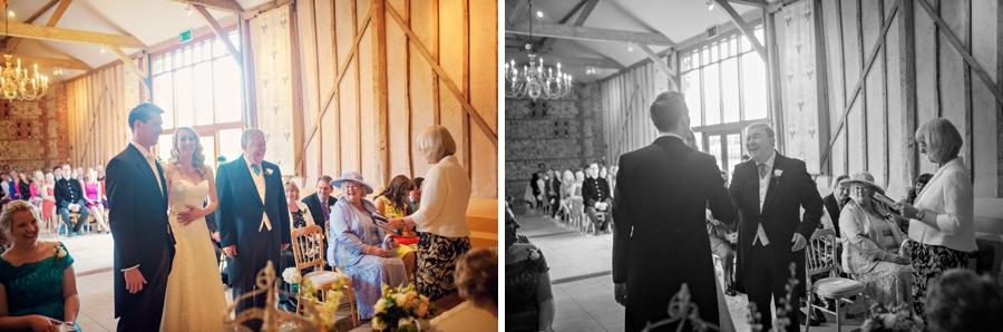 Upwaltham Barns Wedding Photographer - Nick and Jen - Photography By Vicki_0036