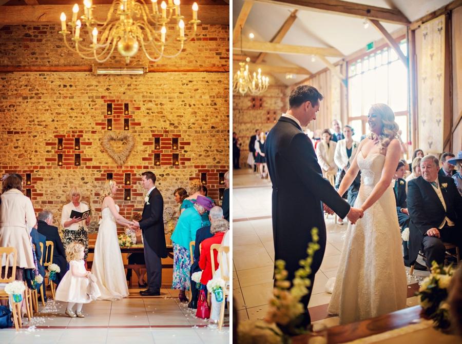 Upwaltham Barns Wedding Photographer - Nick and Jen - Photography By Vicki_0039