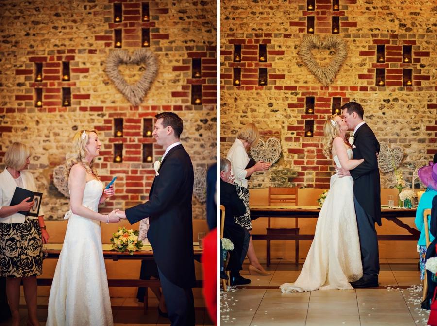 Upwaltham Barns Wedding Photographer - Nick and Jen - Photography By Vicki_0041
