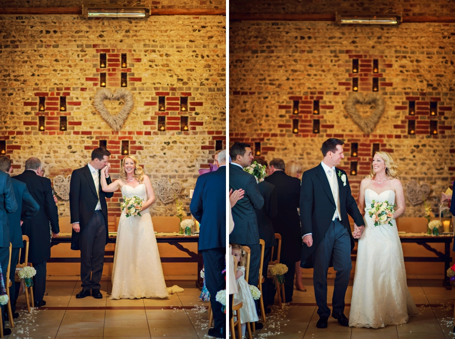 Upwaltham Barns Wedding Photographer - Nick and Jen - Photography By Vicki_0042
